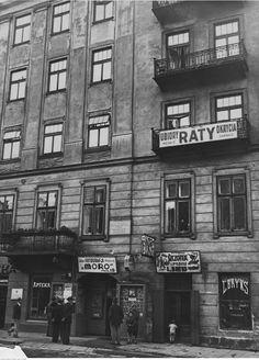 Warsaw Freta Street No. House of birth of Maria Skłodowska-Curie Warsaw, Dom, Birth, History, Street, Poster, House, Historia, Home