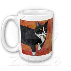 Spunky Mug from Zazzle.com