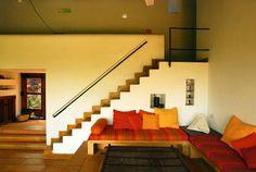 Kiranpani House - India - mettelange