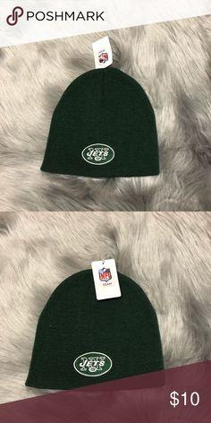 NFL New York Jets Mass Cuff Knit Cap Beanie Durable and stylish 0b02ed5511ef