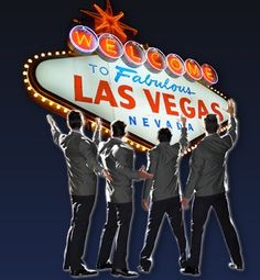 Yes...We're going and Yes... Jersey Boys in Vegas it will be...Winner!  http://broadwayvegas.blogspot.co.uk/2010/08/free-jersey-boys-performance.html