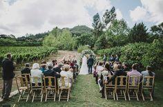 #ceremony #veneyard #wedding #quintadesantana
