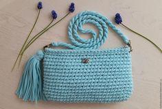 Marvelous Crochet A Shell Stitch Purse Bag Ideas. Wonderful Crochet A Shell Stitch Purse Bag Ideas. Crochet Clutch Bags, Crochet Tote, Crochet Handbags, Crochet Purses, Crochet Baby, Easy Crochet, Mode Crochet, Crochet Shell Stitch, Yarn Bag