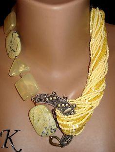 necklace 79 by KirkaLovesJewels