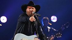 Garth Brooks Treats Record-Breaking Crowd To Visit From Surprise Guest -Who Could It Be?
