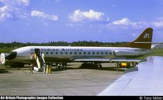 Sud SE-210 Caravelle VI-N - Click here for a larger image (opens in a new window)