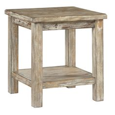 August Grove Maddy End Table
