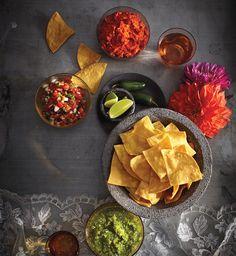 10 Mexican recipes for a Cinco de Mayo fiesta!