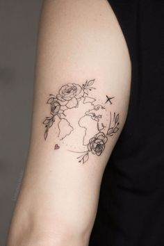 Tattoos For Women Small Meaningful, Tiny Tattoos For Girls, Hand Tattoos For Women, Sleeve Tattoos For Women, Small Tattoos, Tattoos For Guys, Baby Tattoos, Finger Tattoos, Tatoos
