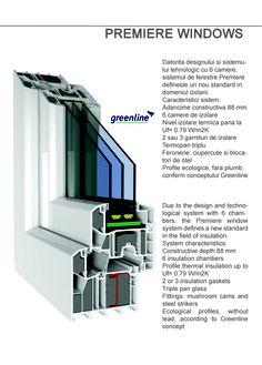 PREMIERE WINDOWS http://www.lipoplast.ro/ferestre/ferestrele-premiere/