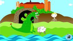 Smok Wawelski - piosenka dla dzieci