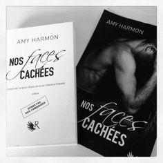 """""""Nos faces cachées"""" d'Amy Harmon (via Bloglovin.com )"""
