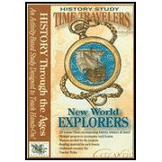 Excellent resource for explorers unit. Comes on a CD-rom, full of printable.