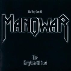 Manowar, The Kingdom Of Steel, 1998 | Recensione canzone per canzone, review track by track #Rock & Metal In My Blood