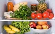 Cómo almacenar Frutas y Vegetales para evitar que se pudran. - Vida Lúcida