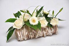 #Wit buiten, wit binnen…   Floral Blog   Bloemen, Workshops en Arrangementen   www.bissfloral.nl