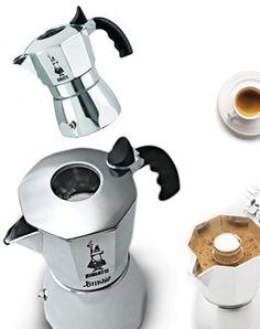 Check out the deal on Bialetti Brikka cuban coffee maker. 2 or  4 cups at CubanFoodMarket.com