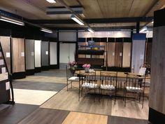 Showroom & magazijn Vloervoordeel B.V. | Vloervoordeel