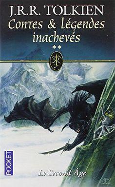 Contes et Légendes inachevées, tome 2 : Le Second Age de J.R.R. Tolkien http://www.amazon.fr/dp/2266118005/ref=cm_sw_r_pi_dp_e-qfwb191CFYJ