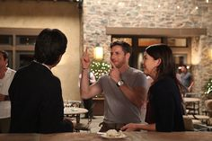 """Sam Jaeger directs #""""Parenthood"""" -#""""Everything is not okey"""""""