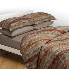 Missoni Bedding & Bath | WebNuggetz.com