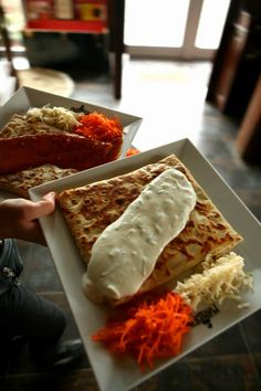 Pancakes in Manekin Restaurant | #pancake #food #delicious