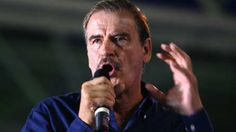 """Vicente Fox Threatens """"Illegitimate President"""" Trump: Mexico Will Defend Our People """"Wherever They Are"""""""