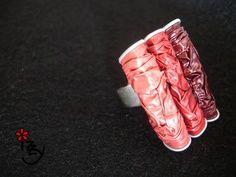 Bague : Avec capsules Nespresso