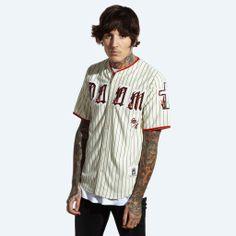This jersey is too dope #ddxmaswishlist