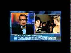 Michael Jackson's friend and confidant, Dr. Farshchian