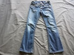 Silver Tuesday Jeans Size 27