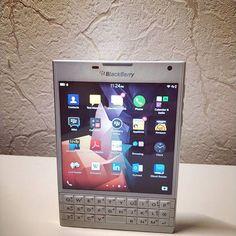 Blackberry Passport, Blackberry Keyone, Baking Gadgets, Unlocked Phones, Best Phone, Canning, Edc, Audio, Instagram