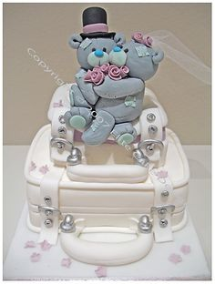 Generous Wedding Cakes With Cupcakes Thick Wedding Cake Pops Flat Disney Wedding Cake Toppers Peacock Wedding Cake Old Wedding Cakes Orlando PinkStar Wars Wedding Cake Toppers Tatty Teddy Graphics | Me To You Tatty Teddy Wedding Cake Topper ..