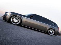 Custom Dodge Magnum 281029