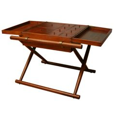 Inspirational Mid Century Modern Coffee Table