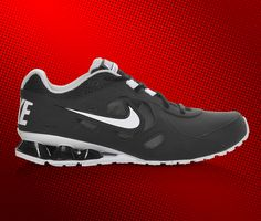 ee745d290 Run farther and train harder in the Nike Reax 7 Tr  Shoe Carnival  ShoeCarnival  Shoe