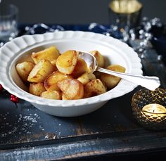 the best roast potatoes - Best Christmas Dinner Recipes