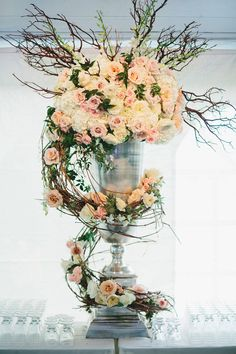 Courtenay Lambert Florals   Braun Photography