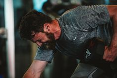 The soreness of discipline is far less that the pain of regret. #SmartFitness