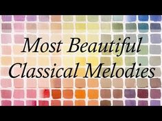 The Most Beautiful Classical Melodies Classical Music Quotes, Classical Music Playlist, Best Classical Music, Classical Music Concerts, Classical Music Composers, Hindustani Classical Music, Music Mood, Music Music, Music For Studying
