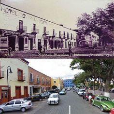 Awesome history! Atlixco, puebla MX.