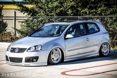Mk5 | MkV | GTI | VW | Volkswagen | Turbo | Air | Bagged | Air Ride | Low | Stance | Flush | Tuck | Wheels | Photographer | SoCal | California