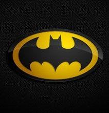 The Evolution Of Batman's Logo {Chart}