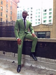090 Musika Frere Suits by Davidson Petit Frere