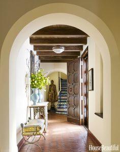 8 Fabulous Foyers You Will Want To Pin For Inspiration
