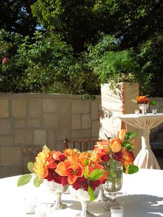The French Tangerine: ~ tangerine wedding part 1 Tangerine Wedding, Couple Weeks, Party Planning, Fairytale, Shower Ideas, Bridal Shower, Parties, Wedding Ideas, Events