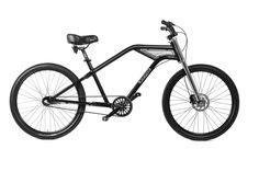 Wingman Bobber from Wingman Bikes. Urban performance bicycles.