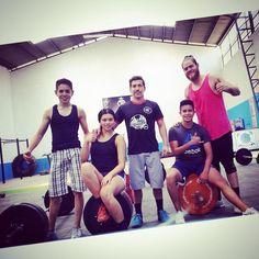 Buen domingo chicos. Gracias por la visita... #COMUNIDAD #AquilesFT #workout #WOD #Fitness #Fit #entrenamiento