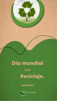 #DíaMundialDelReciclaje separa los materiales y luego llévalos a bit.ly/efrdivison bit.ly/efraztecas #EsFácilReciclar #UnaAccionUnMundo #PequeñasAcciones #DefiendeAlMundo #MiMundo #OneEarth #3R #Recicla #Reusa #Reduce #Reciclaje #SomosHeroes #Tierra