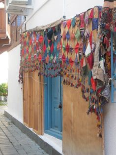 Zekiye Teyze Street